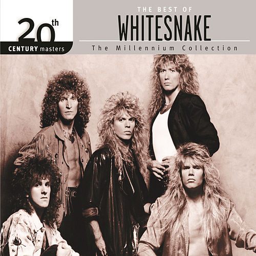 Play & Download Best Of/20th Century by Whitesnake | Napster