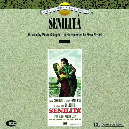 Play & Download Senilita' by Piero Piccioni | Napster