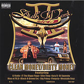 Clean Money / Dirty Money by Various Artists