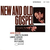 Play & Download New And Old Gospel by Jackie McLean | Napster
