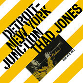 Play & Download Detroit-New York Junction by Thad Jones | Napster