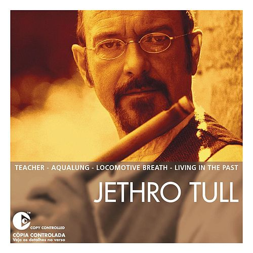 Play & Download Essential by Jethro Tull | Napster