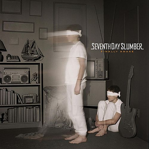 Play & Download Finally Awake by Seventh Day Slumber | Napster