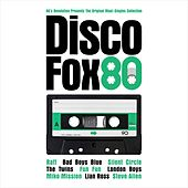 Disco Fox 80 by Various Artists