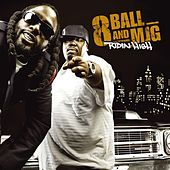 Play & Download Ridin' High by 8Ball and MJG | Napster