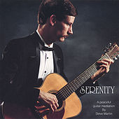 Play & Download SERENITY by Steve Martin | Napster