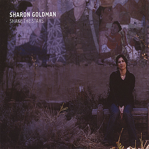 Play & Download Shake the Stars by Sharon Goldman | Napster
