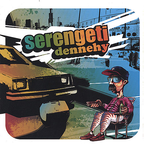 Play & Download Dennehy by Serengeti | Napster