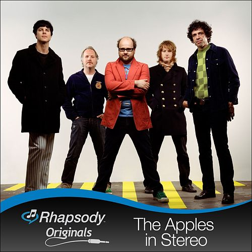 Play & Download Rhapsody Originals by The Apples in Stereo | Napster