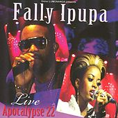 Play & Download Live apocalypse 22 (Live) by Fally Ipupa | Napster
