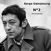 N° 2 (Remastered) by Serge Gainsbourg