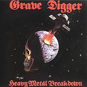 Heavy Metal Breakdown & Rare Tracks by Grave Digger