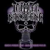 Decade of Decadence by Impaled Nazarene