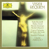 Play & Download Verdi Requiem by Various Artists | Napster