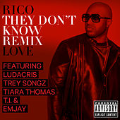 They Don't Know Remix by Rico Love