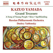 Play & Download Kazuo Yamada: Grand Treasure by Russian Philharmonic Orchestra | Napster