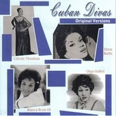 Cuban Divas [Original Versions] by Various Artists