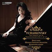 Tchaikovsky: The Tempest and Piano Concerto No. 1 by Various Artists