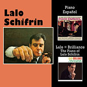 Play & Download Piano Español + Lalo = Brilliance: The Piano of Lalo Schifrin by Lalo Schifrin | Napster