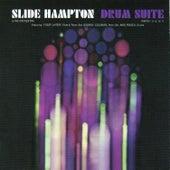 Drum Suite Parts I, II, II, IV & V (Bonus Track Version) by Slide Hampton
