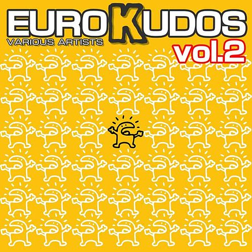 Play & Download Eurokudos, Vol. 2 by Various Artists | Napster