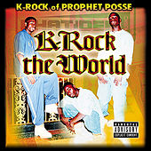 K-Rock the World by K-Rock