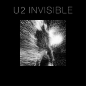 Invisible - (RED) Edit von U2