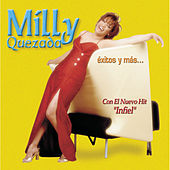 Play & Download Greatest Hits by Milly Quezada | Napster