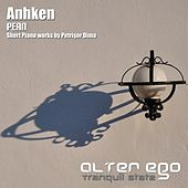 Pean - EP by Anhken