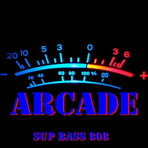 Play & Download Sup Bass 808 by ARCADE | Napster