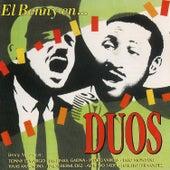 El Benny en duos by Beny More
