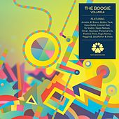 The Boogie, Vol. 4 by Various Artists