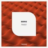 Play & Download Transit EP by DJ  Boris | Napster