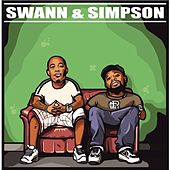 Play & Download Swann & Simpson - EP by Guilty Simpson | Napster