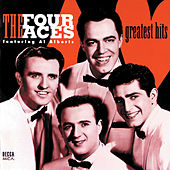 The Four Aces' Greatest Hits (MCA) by Four Aces