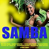 Samba (Bossa Nova & Samba Hits From Brasil) by Various Artists