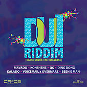 DUI Riddim by Various Artists