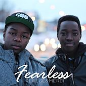 Play & Download Fearless by Refuge | Napster