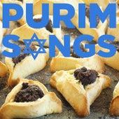 Play & Download Purim Songs and Prayers with Ani Purim, Hag Purim, Shoshanat Yaa'cov, Hine Ma Tov Umanaim and More by Various Artists | Napster