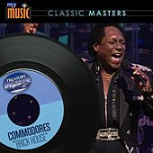 Brick House (Live) by The Commodores