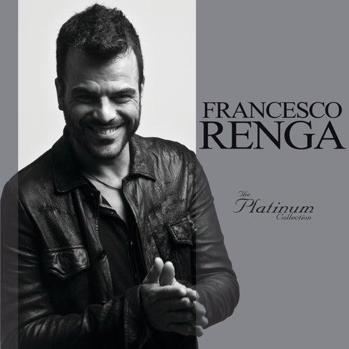 The Platinum Collection di Francesco Renga
