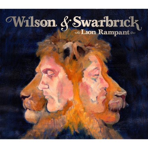 Play & Download Lion Rampant by Wilson | Napster