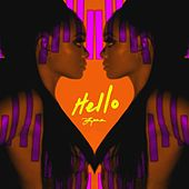 Hello by Tatyana Ali