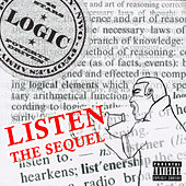 Play & Download Listen - The Sequel by Logic | Napster