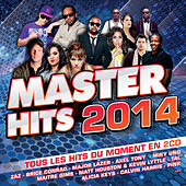 Master Hits de Various Artists