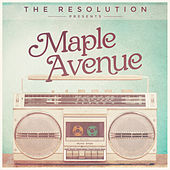 Play & Download Maple Avenue by Resolution | Napster