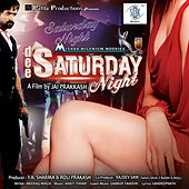 Dee Saturday Night (Original Motion Picture Soundtrack) by Various Artists