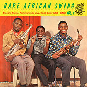 Rare African Swing Vol. 2 by Various Artists