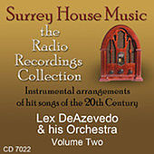 Play & Download Lex Deazevedo & His Orchestra, Vol. 2 by Lex De Azevedo | Napster
