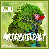 Play & Download Artenvielfalt Vol. 1 - Diversity of Modern Tech-House Sounds by Various Artists | Napster